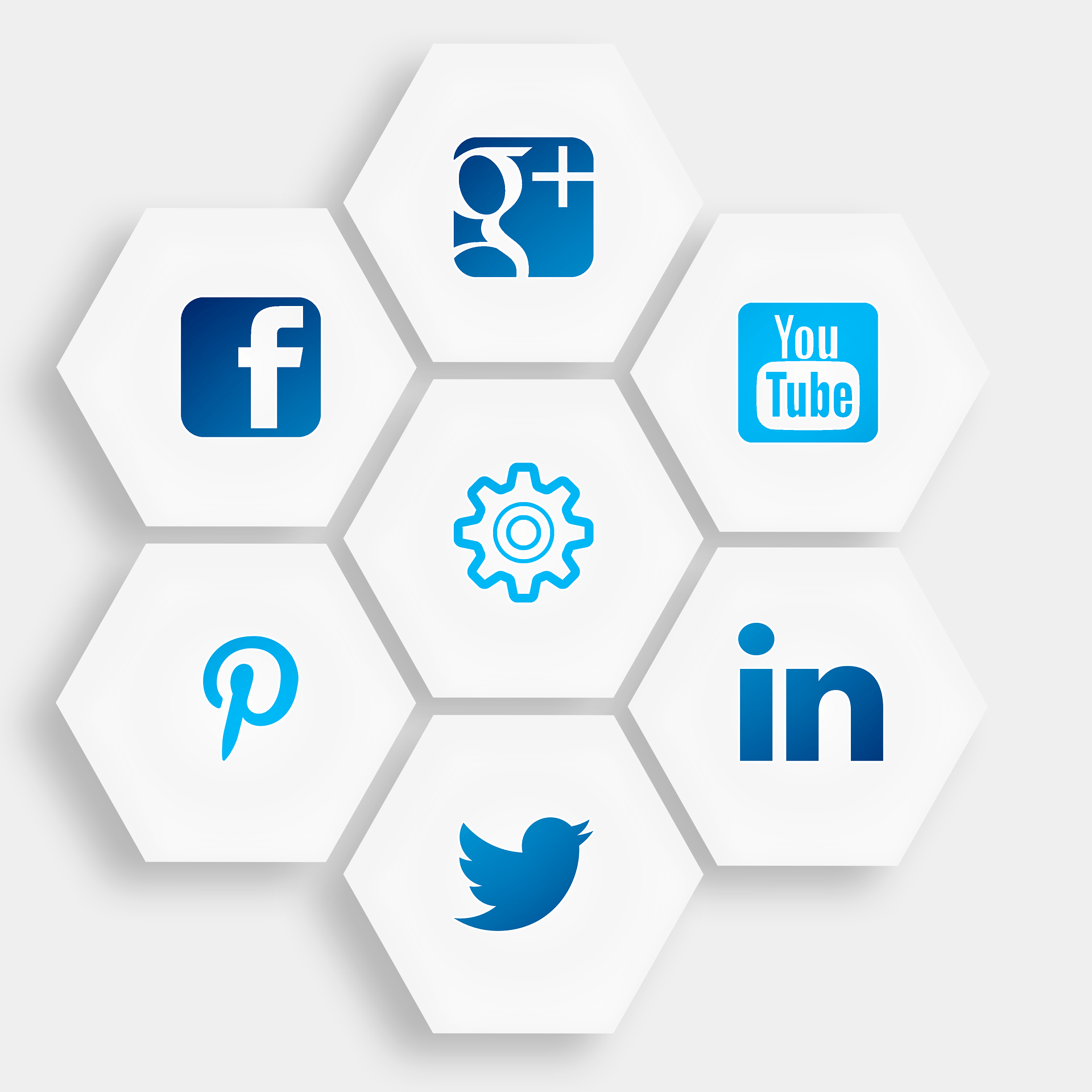 Social Media for SGD