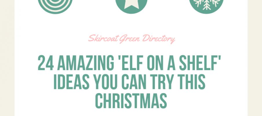 24 Amazing 'Elf on a Shelf' Ideas You Can Try This Christmas