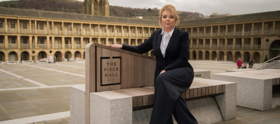 Introducing… Nicky Chance-Thompson, Yorkshire Choice Business Woman of the Year 2019