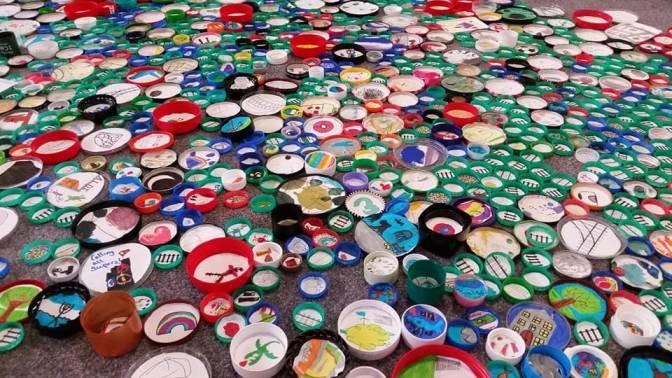 Talking Rubbish – Alice Bradshaw