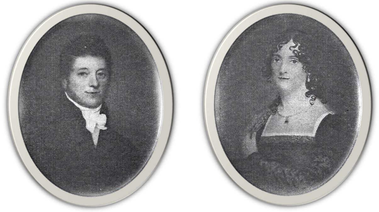 Local History: Mr Rawson and Hope Hall by David C. Glover
