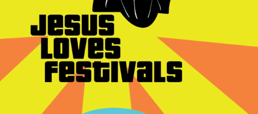 How Festival Angels are helping festival visitors this summer by Paul Blakey MBE