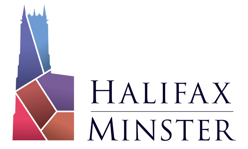 Message from Canon Hilary Barber, Vicar of Halifax