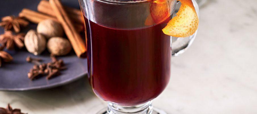 Drinks: Winter Warmers!