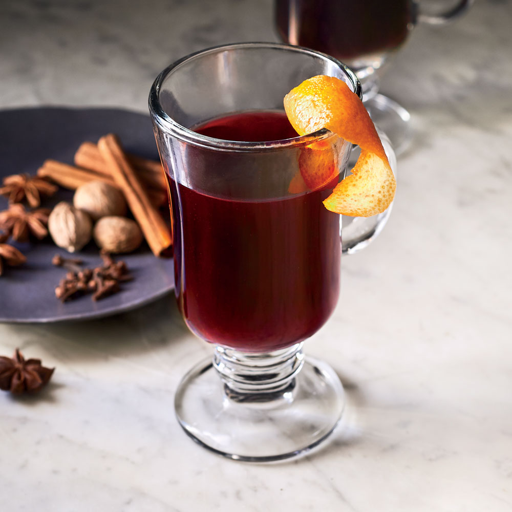 Drinks: Winter Warmers!