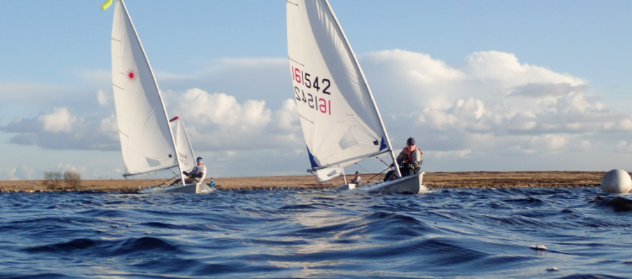 Halifax Sailing Club Invitation to Skircoat Green Directory Readers!